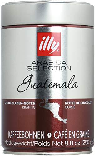 illy Espresso Arabica Selection Guatemala 250g