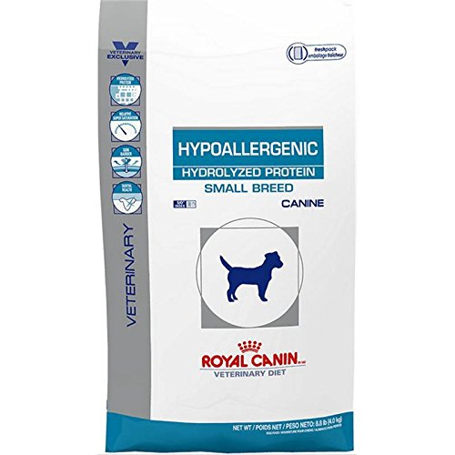 Royal Canin Veterinary Diet Canine Hydrolyzed...