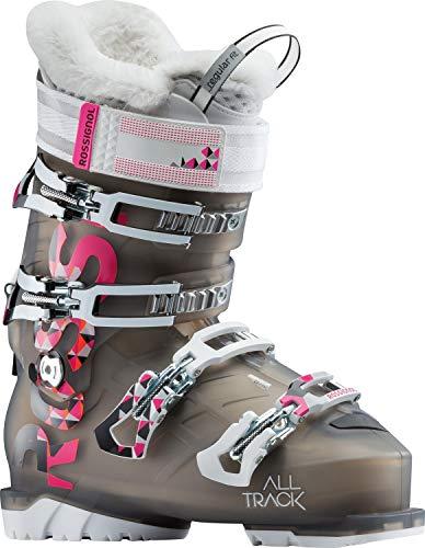 Rossignol Alltrack 70 W Damen Skischuhe, Light Black, 26.5