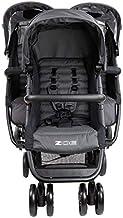 The Trio+ (Zoe XL3) – Best Triple Stroller – Everyday Triplet Stroller with..