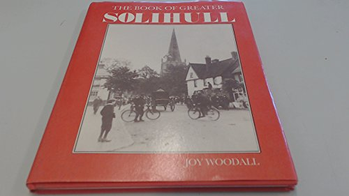 Book of Greater Solihull