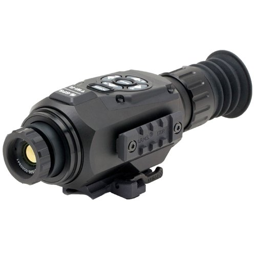 ATN ThOR-HD 640 1-10x, 640x480, 19 mm, Thermal...