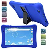 iView Hercules 885TPC-BL Android 8.1 Tablet 8 Inch WiFi with 2.4/5G Band, HD Edition Great for Business, Gorilla Glass Durable Tablet Octa Core Cortex A53 2GB DDR3 RAM 32GB with Soft Silicone Case