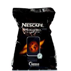 Nestle Nescafe Mokambo Tradición 12 x 500g Instant-Kaffee
