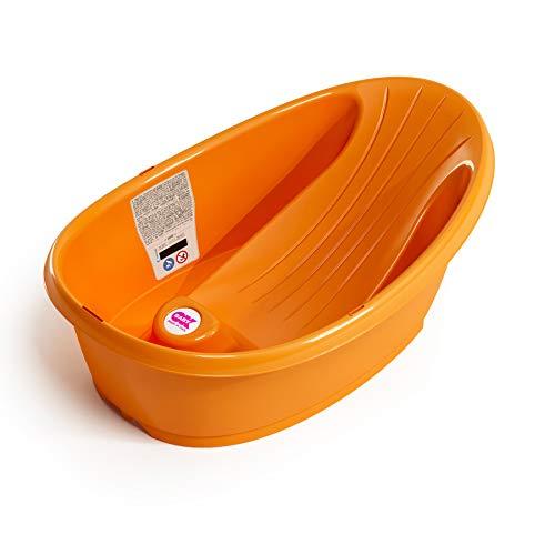 Okbaby Onda Baby Shower Tub -Orange