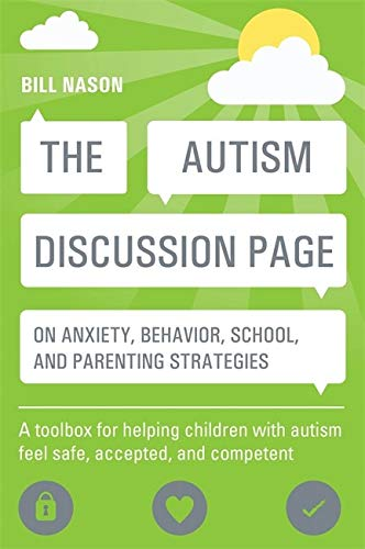 Autism Discussion Page on Anxiety, Behavior, School, and...