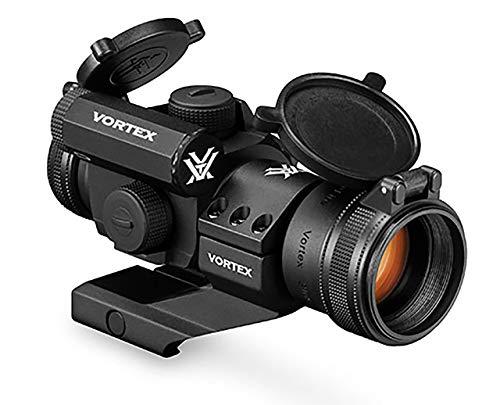 Vortex Optics Strikefire II Red Dot Sight - 4 MOA...