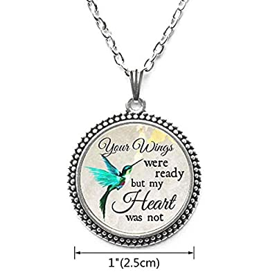 Condition: 100% Brand New and High Quality. Material: Alloy & Glass Cabochon ,Chain Length:24'',Color:as shown Necklace Size: 3.5cm*2.8cm,Cabochon Diameter: 2.5cm,Base Diameter:2.5cm Beautiful handmade gift for yourself or loved one.Chirstmas Gift,ph...