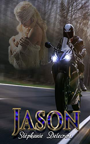 Jason (Black wolves t. 3)