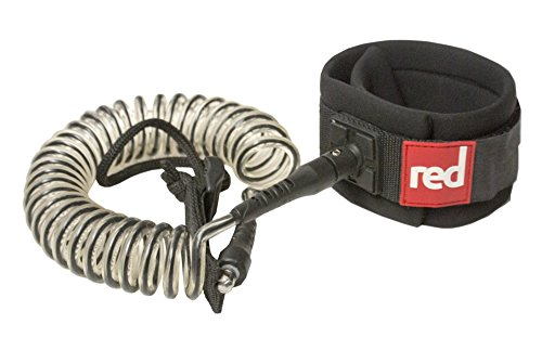 8 \'Coiled Sup Leash