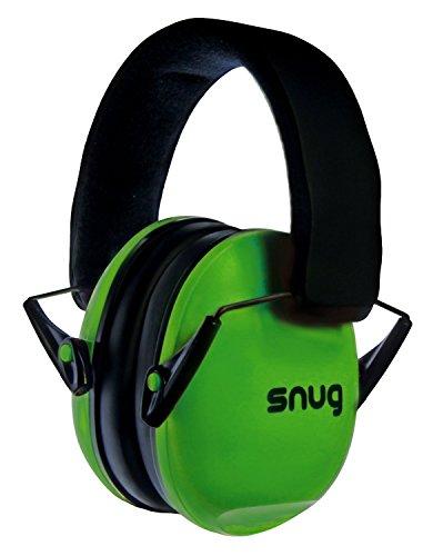 Snug Kids Earmuffs/Hearing Protectors – Adjustable...