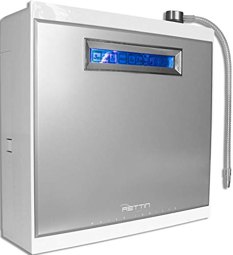 Wasserionisierer & Filter RETTIN MMP 5050 -...