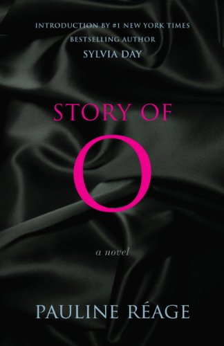 Story of O: A Novel Kindle Edition