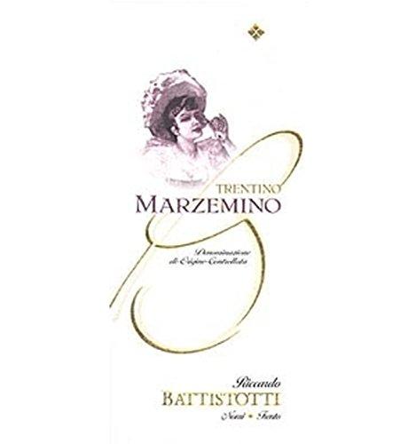 Marzemino Trentino - 2019 - Cantina Battistotti