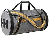 Helly Hansen Hh Duffel Bag 2 90l Bolsa De Viaje, Niños, Quiet Shade, One size