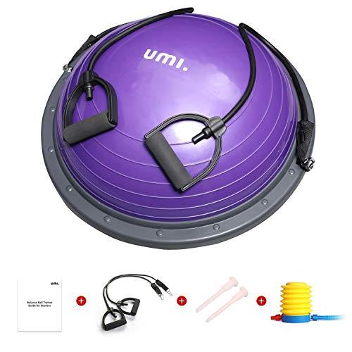 UMI. by Amazon -Balance Trainer Fitball Bola de Equilibrio para...
