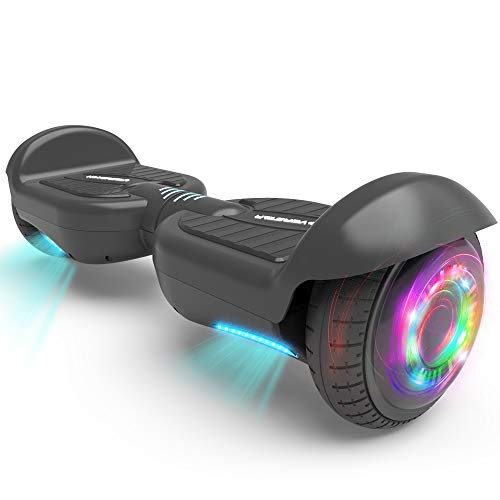 41on7e48YcL - The 7 Best Hoverboards Worth Taking for a Spin