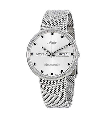 Mido Commander Automatic Datoday Watch M842942113