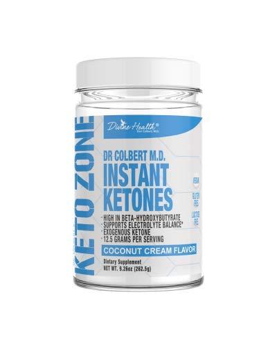 Dr.Colbert's Keto Zone Starter Kit 5