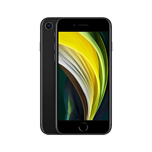Nuevo Apple iPhone SE (256GB) - en Negro