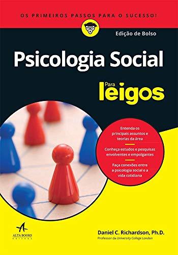 Psicología social para tontos