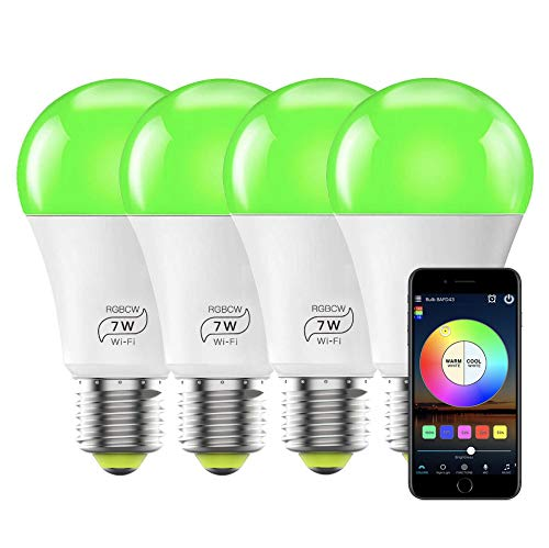 MagicLight® Bluetooth Smart LED Light Bulb Review