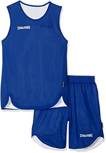 Spalding Jungen 300401002_140 Kit, Blue,White