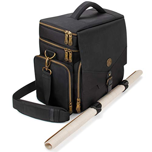 ENHANCE Tabletop RPG Adventurer's Bag