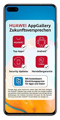 Huawei Dual SIM Smartphone bundel, P40