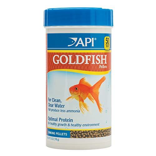 API GOLDFISH PELLETS