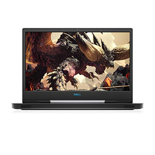 "Dell Inspiron G5 15-5590 PC Gamer 15,6"" Full HD IPS 144Hz (Intel Core i7, RAM 16 Go, HDD 1To + SSD 256Go, NVIDIA GeForce GTX 1660Ti) Clavier AZERTY Fr"
