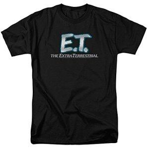 Trevco Men's E.t. The Extra-Terrestrial Short Sleeve T-Shirt