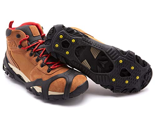 ICETRAX V3 HEX Winter Ice Grips for Shoes and Boots