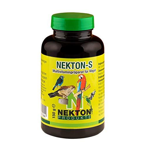 Nekton S, 1er Pack (1 x 150 g)