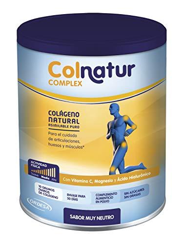 Colnatur Complex - Colágeno Natural Para Músculos y Articu