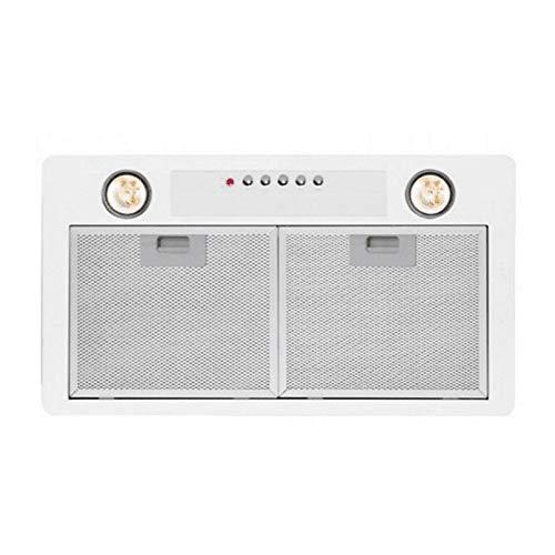 CATA GT PLUS 45 WH 645 m/h Integrato Bianco C - Cappa 645 m/h, Aspirante/Filtrante, D, B, B, 65 dB)