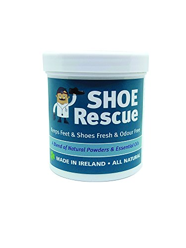 Foot and Shoe powder 100g - Foot odour remover and...