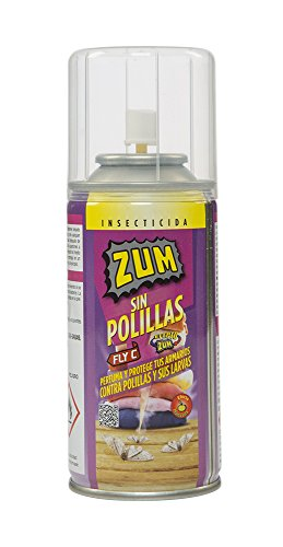 ZUM S-2087 Polillas