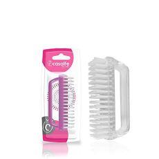 Casalfe Cepillo de uñas con asa cerrada - ¡más cómodo de usar!