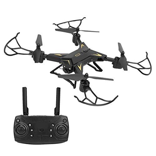Pacco Regalo Drone, Drone telecomandato, Design professionale Drone pieghevole facile da usare Ky601s Toy Drone Remote Toy