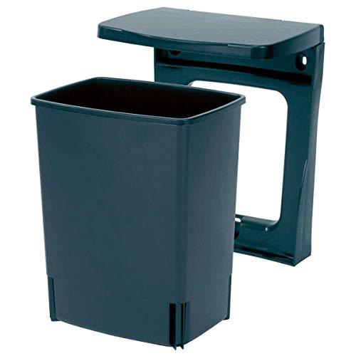 41pL8hSZLsL - Best 15 Under Sink Trash Cans Reviews 2020
