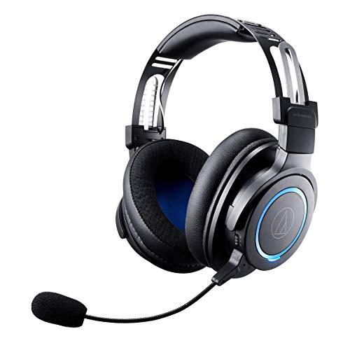 Audio-Technica ATH-G1WL Premium Wireless Gaming...