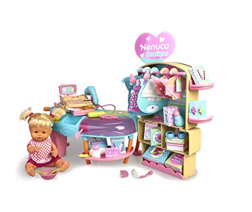 Nenuco - Boutique per Bambine/i a Partire da 3 Anni, 700015835