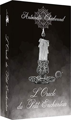 Oracle du Petit Enchanteur. (coffret)