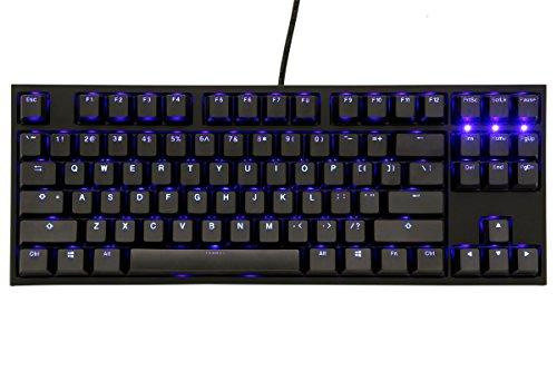 Ducky One 2 TKL (Cherry MX Brown) Keyboard