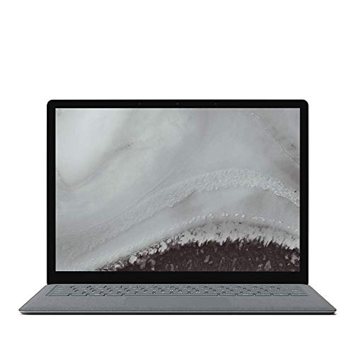 Microsoft Surface Laptop 2 LQN-00023 13.5 inch Touchscreen Laptop (8th Gen Intel Core i5/8GB/256GB SSD/Windows 10 Home/Integrated Graphics), Platinum 1
