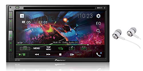 41pVrqezSUL - Best Double Din Head Unit Reviews