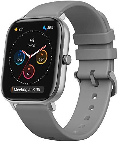 Amazfit GTS Smartwatch Fitness tracker con multitud de perfiles de...