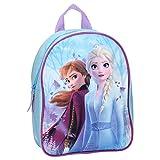 Disney La Reine des Neiges II Sac à Dos pour Enfants - Elsa et Anna - Magical...