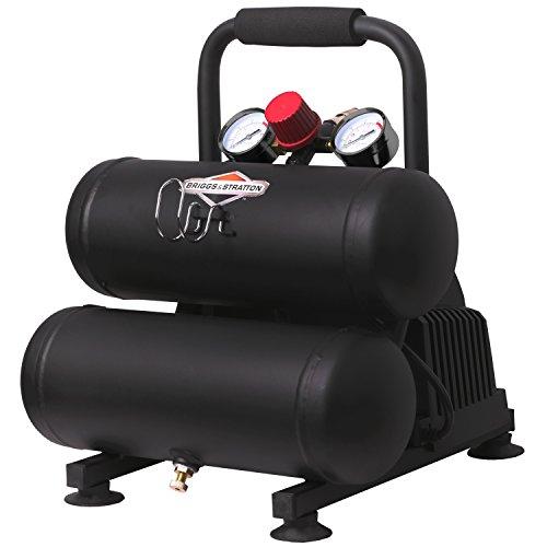 Briggs and Stratton Hotdog 074015-00 3 Gallon Air Compressor